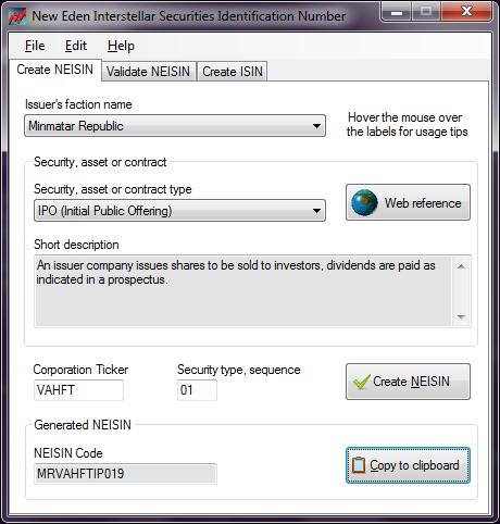 NEISIN Screenshot