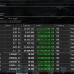EvE Online – Tritanium – 2012-05-16 – A very profitable trade