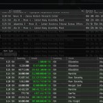EvE Online – Tritanium – 2012-05-16 – A very profitable trade