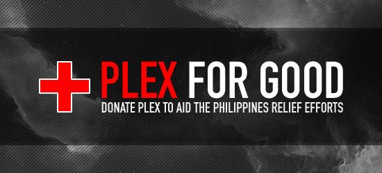 CCP Plex for Good