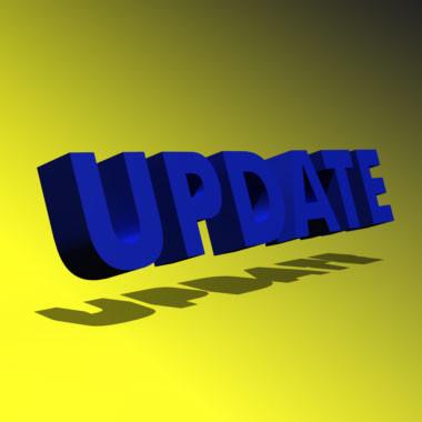 Website update: new EvE Online resources