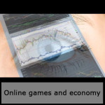 Online games and economy